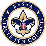 Circle Ten Council logo